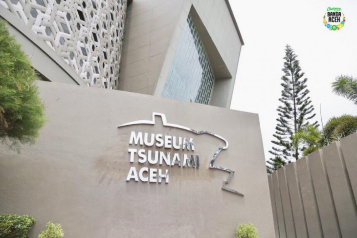 Masuk nominasi API 2020, Dispar ajak masyarakat Aceh pilih Museum Tsunami Aceh