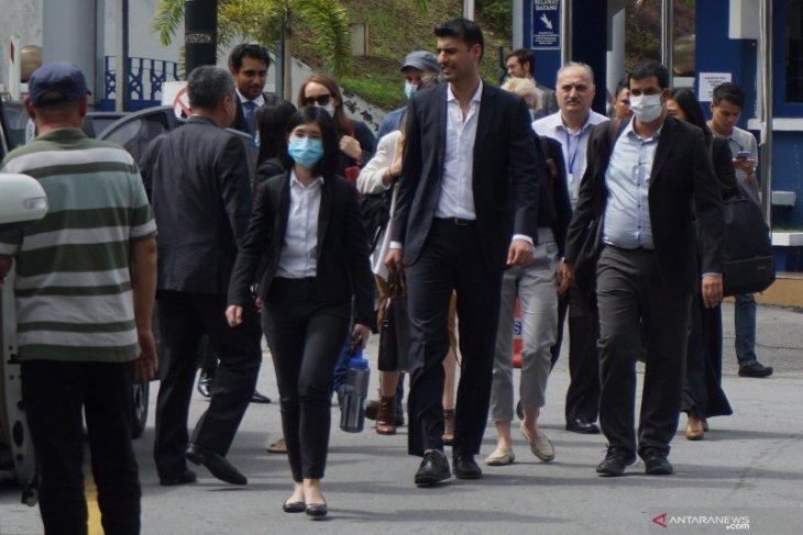 Polisi Malaysia geledah tiga stasiun televisi Kuala Lumpur