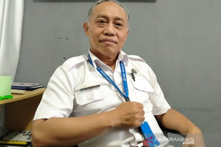 Penyalahguna narkoba di Bengkulu capai 20 ribu orang