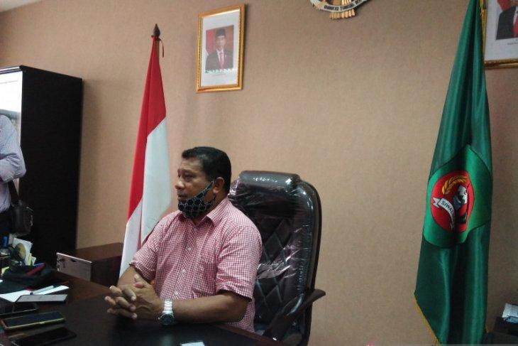 DPRD Maluku perketat kunjungan masyarakat