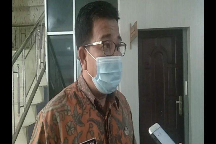 Satu lagi pasien COVID-19 di Sibolga sembuh