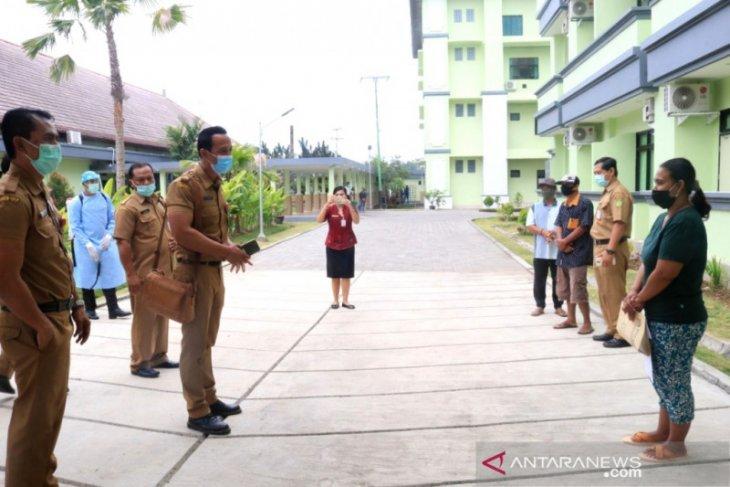48 petugas medis RSU Negara dinyatakan negatif COVID-19