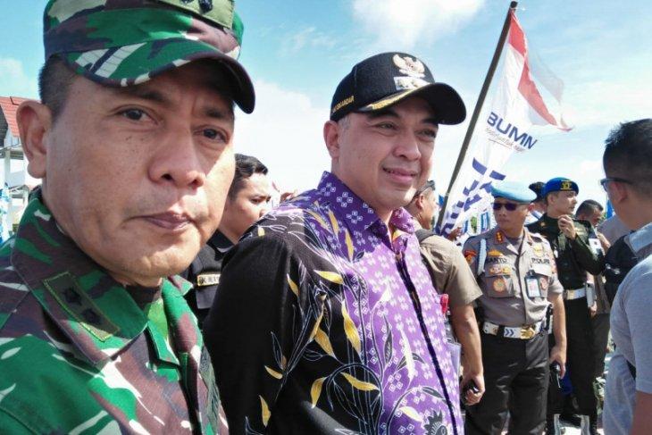Pemkab Tangerang berikan keringanan pembayaran PBB selama COVID-19