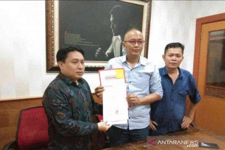 Gerindra resmi tunjuk BN Holik gantikan Aria sebagai Ketua DPRD Bekasi (Video)