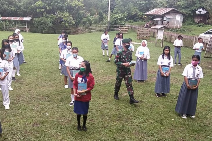 DPRD usul bahasa Kepulauan Sula masuk mulok