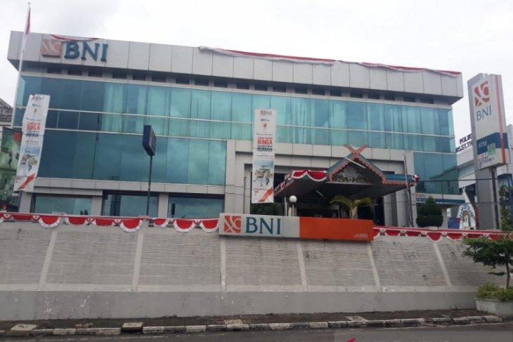 Seluruh outlet BNI Kantor Cabang Jambi layani kredit PEN untuk UMKM