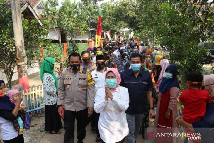 Pemkab Serang-Polri sinergikan LKBA dengan Kampung Tangguh