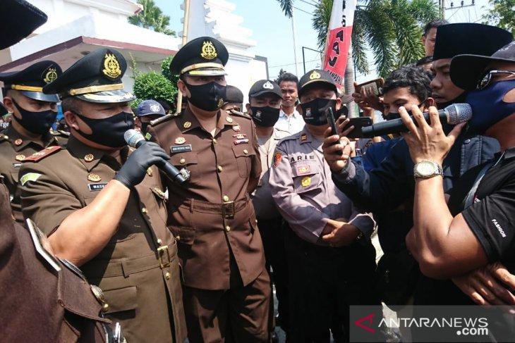 Kejaksaan Sampang selidiki dugaan korupsi dana desa