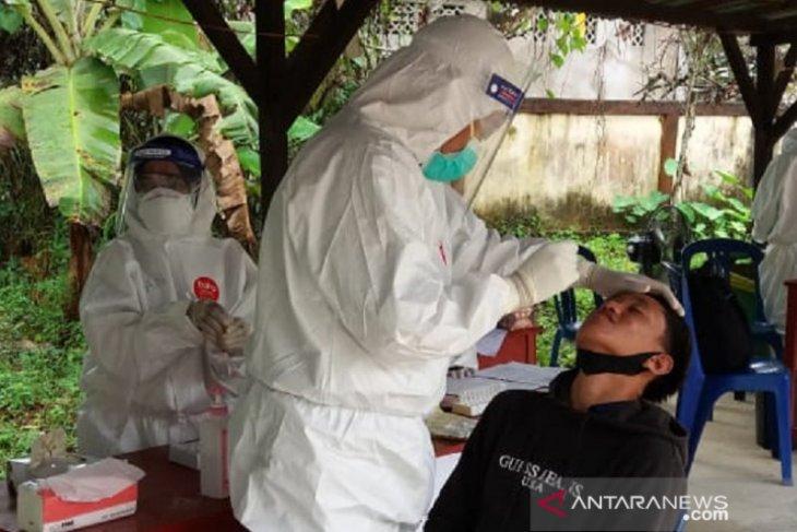 Kota Singkawang tambah 12 kasus positif COVID-19