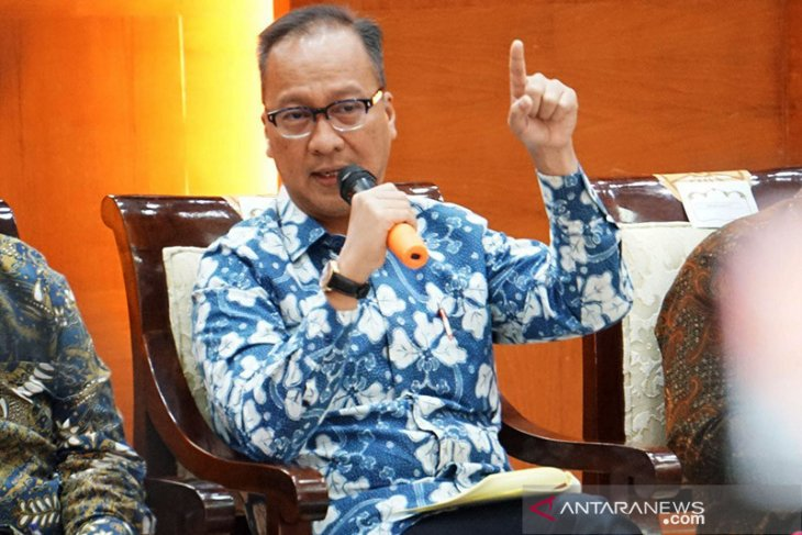 Menperin Agus Gumiwang optimalkan penyerapan anggaran 2020
