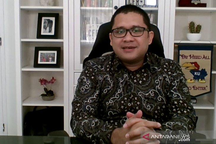 Tanda-tanda Indonesia resesi mulai terlihat sejak kuartal I