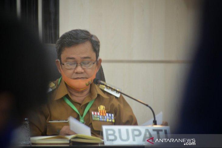 Bupati Gorontalo Utara dorong OPD agresif untuk serap anggaran