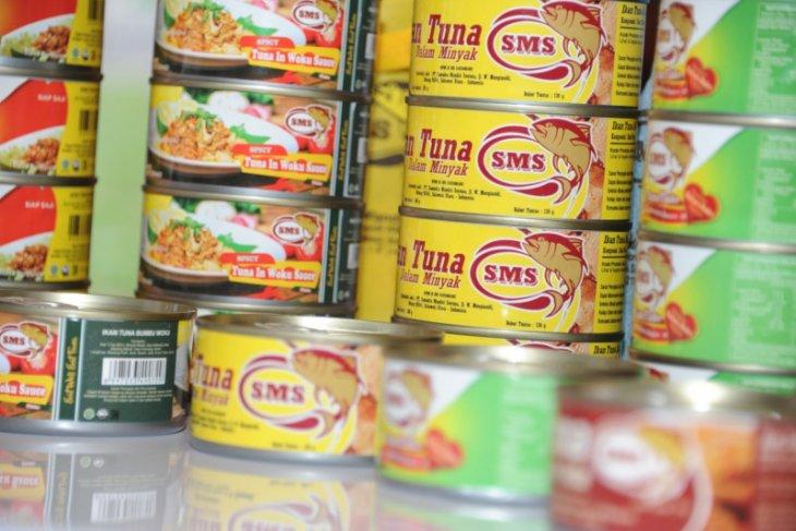Kemenko Kemaritiman gandeng Perum  Perindo pasarkan produk perikanan
