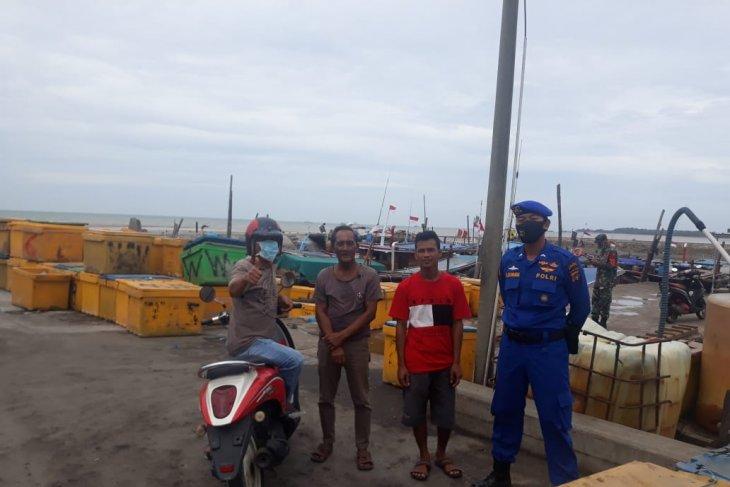 Polisi Bangka Barat minta nelayan waspadai cuaca ekstrim