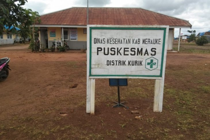 Papua's Kurik health center closed after resident contracted COVID-19