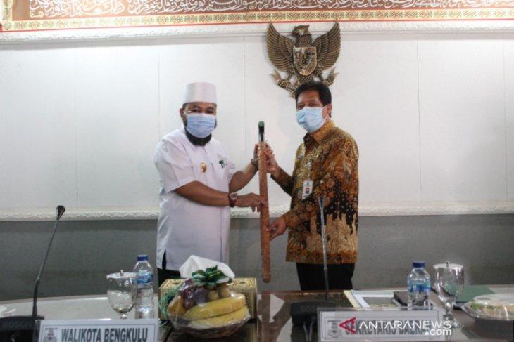 Pemkot Bengkulu apresiasi program keagamaan Pemkab Serang