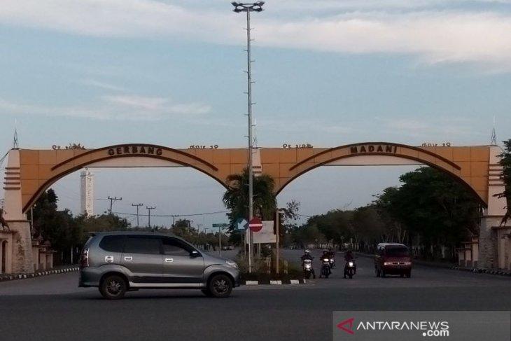 Penduduk di Kabupaten Penajam calon ibu kota negara terus bertambah