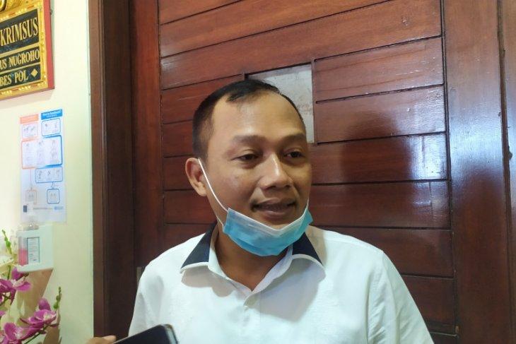 Polda Bali bekuk pria catut nama pejabat Polri untuk menipu