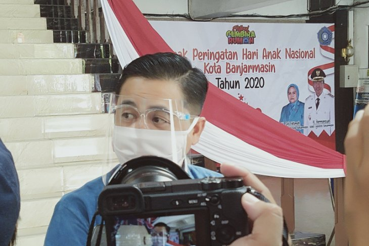 Police lauded for intercepting 200-kg meth trade in Banjarmasin