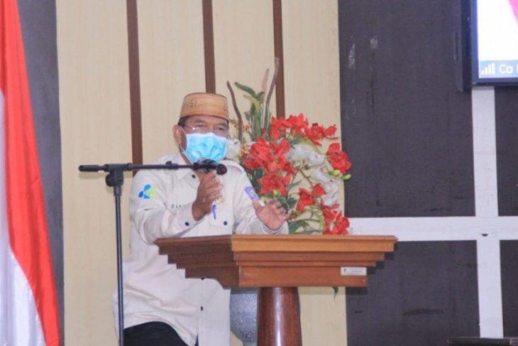 Seluruh pejabat Pemprov Gorontalo diwajibkan tes cepat COVID-19