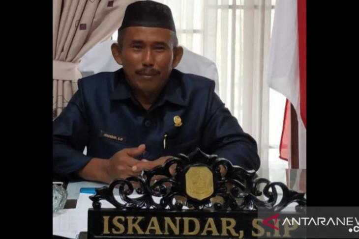 Ketua DPRD Bangka dorong OPD lakukan inovasi kerja