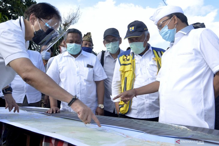 Ministry offers Bali's Gilimanuk-Mengwi toll road project to investors