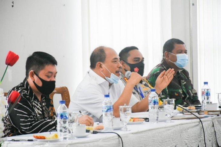 Petugas dan peserta MTQ di Tebing Tinggi wajib miliki surat kesehatan