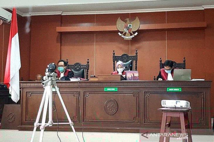 Penolak pemakaman jenazah COVID divonis 3,5 bulan penjara