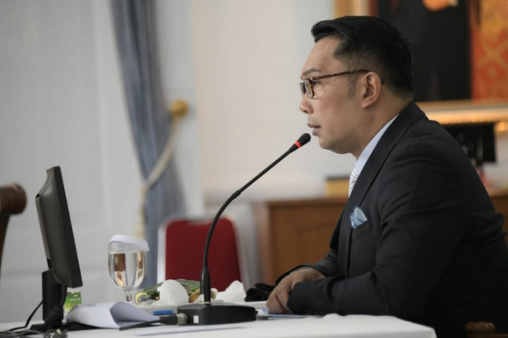 Gubernur: Jabar paling rawan terhadap paparan COVID-19
