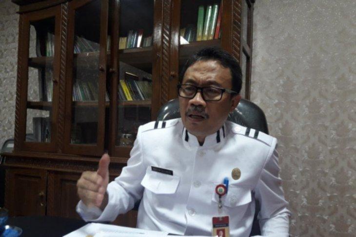FAO perkirakan kekeringan, Distan Banten siapkan pompa air dan embung