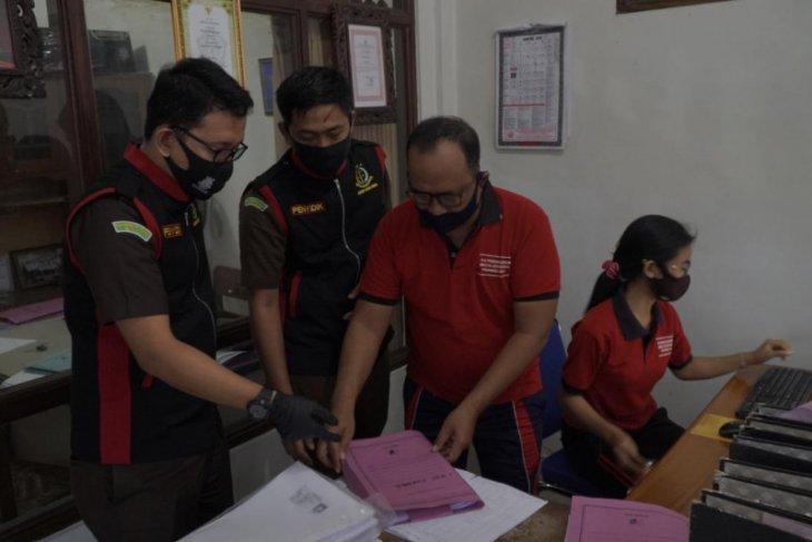 Penyidik sita 123 dokumen dugaan korupsi LPD Desa Adat Kekeran