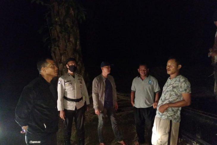 Polres Bangka tingkatkan pengawasan kebakaran kawasan hutan