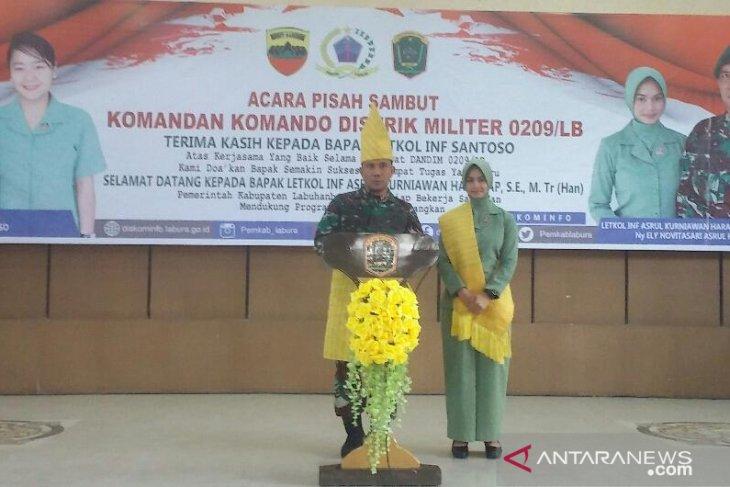 Dandim:  TNI bersikap netral pada Pilkada 2020