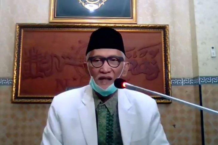 KH Miftachul Akhyar jadi ketua umum MUI periode 2020-2025