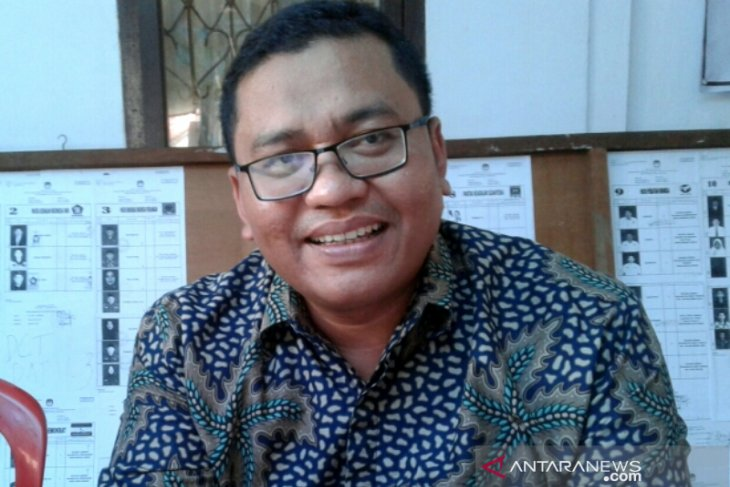 KPU Rejang Lebong temukan KTP PPS di syarat dukungan perbaikan SAHE