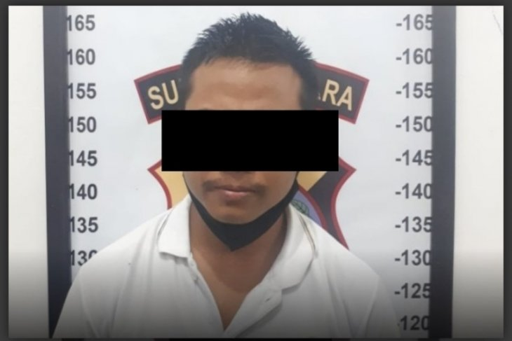Arjuna ditangkap saat hendak jual motor kekasihnya