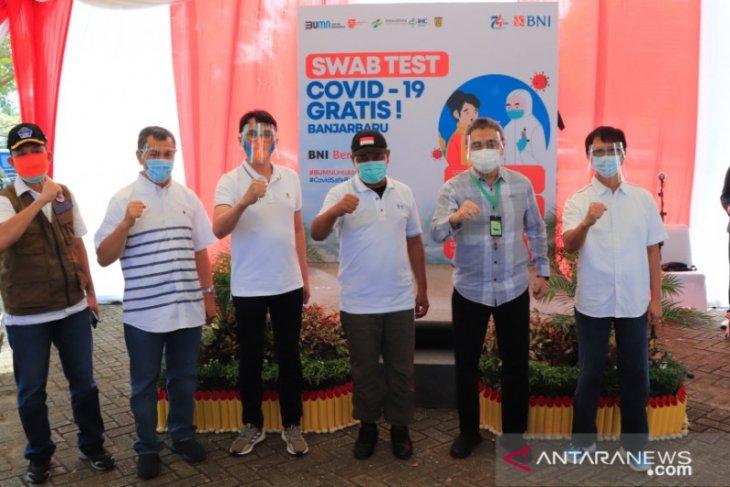 Wawali dukung swab massal deteksi COVID-19