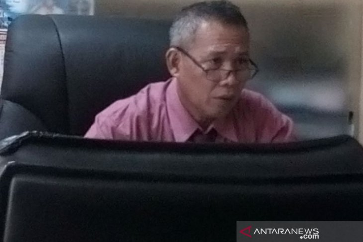 Kemendagri kirim 5.000 blanko KTP elektronik untuk Disdukcapil Kabupaten Penajam