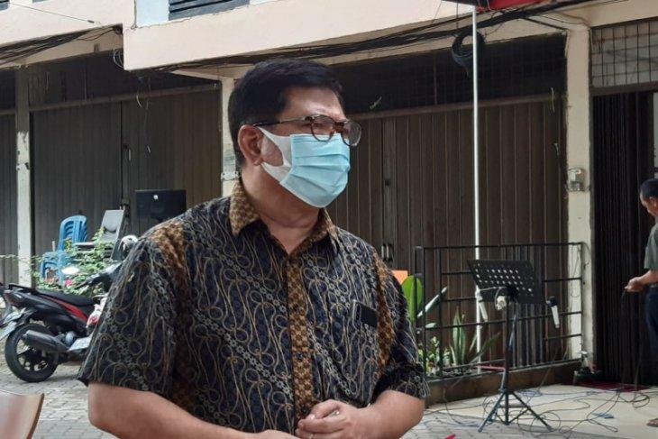 Seorang dokter di Kepri meninggal dunia karena tertular COVID-19
