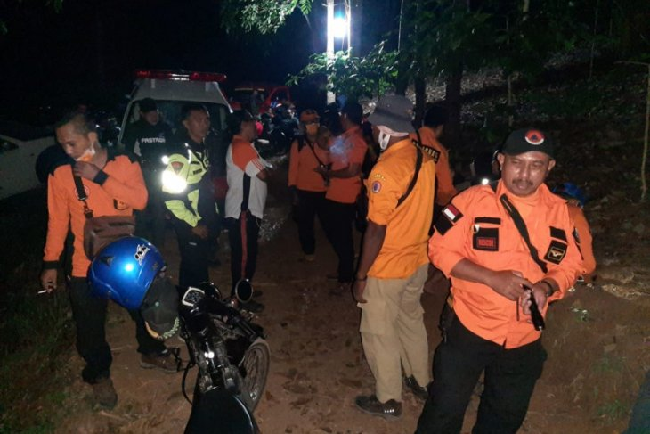 Pendaki terjatuh di Gunung Piramid Bondowoso ditemukan meninggal