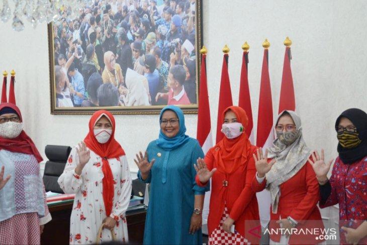 Kabupaten Bogor berencana buat galeri khusus produk UMKM