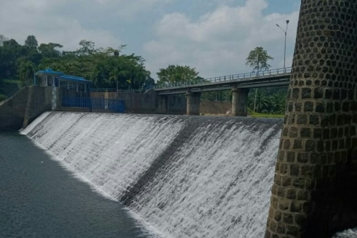Mukomuko jadi percontohan penerapan manajemen irigasi