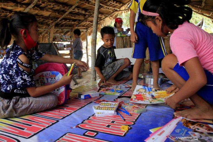 Hasil survei: Berbagai persoalan dihadapi anak saat pandemi COVID-19