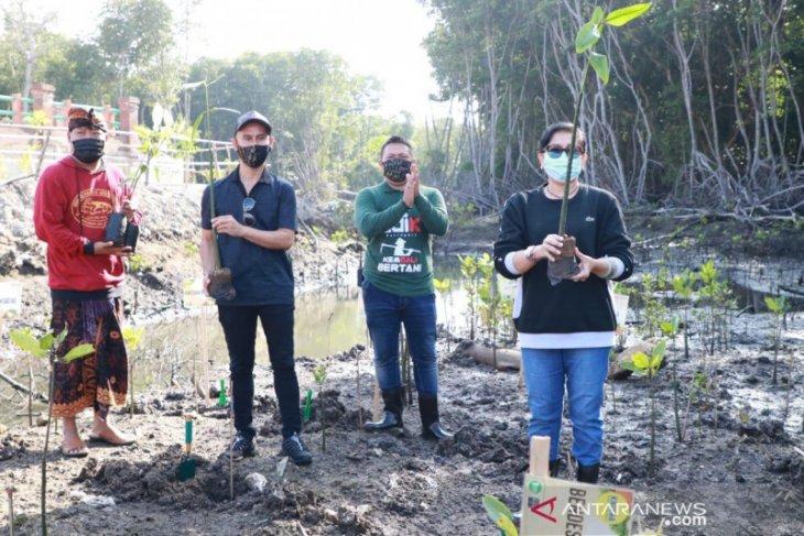 Putri Koster: kawasan mangrove tanggung jawab bersama