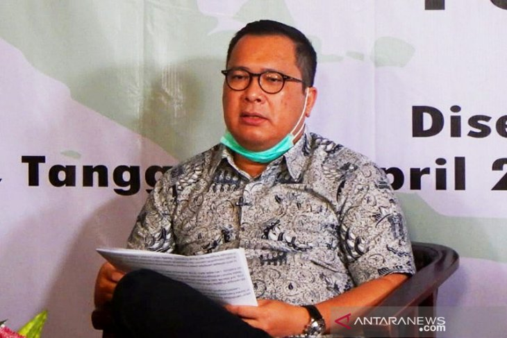 Indonesia's economy shows signs of recovery: Arif Budimanta