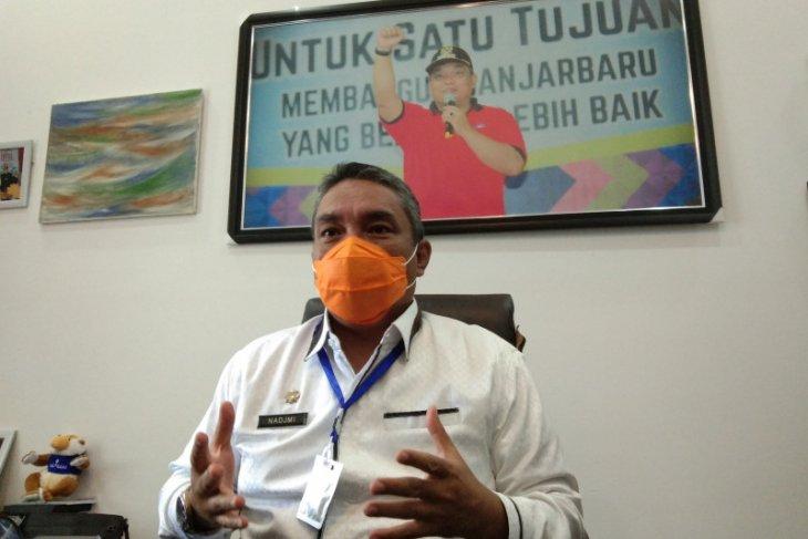 Wali Kota Banjarbaru Nadjmi Adhani berpulang