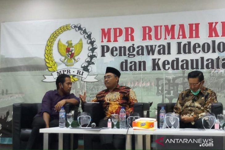 MPR: Presiden akan ajak warga atasi pandemi di sidang tahunan