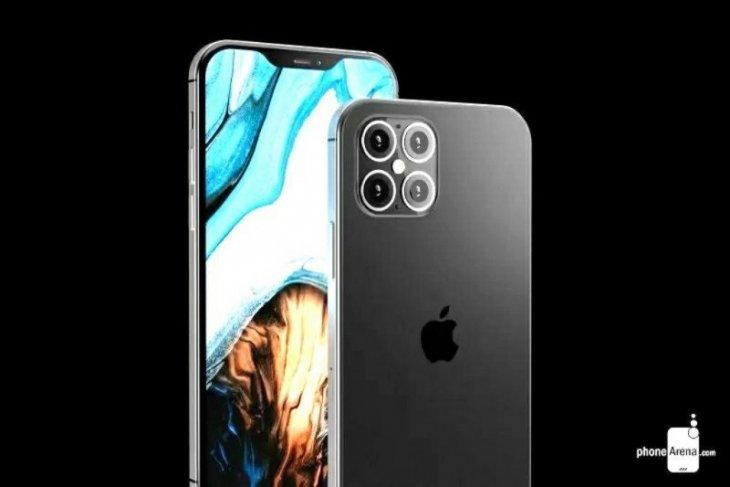 Produksi terganggu, peluncuran iPhone 12 tak tertunda lagi