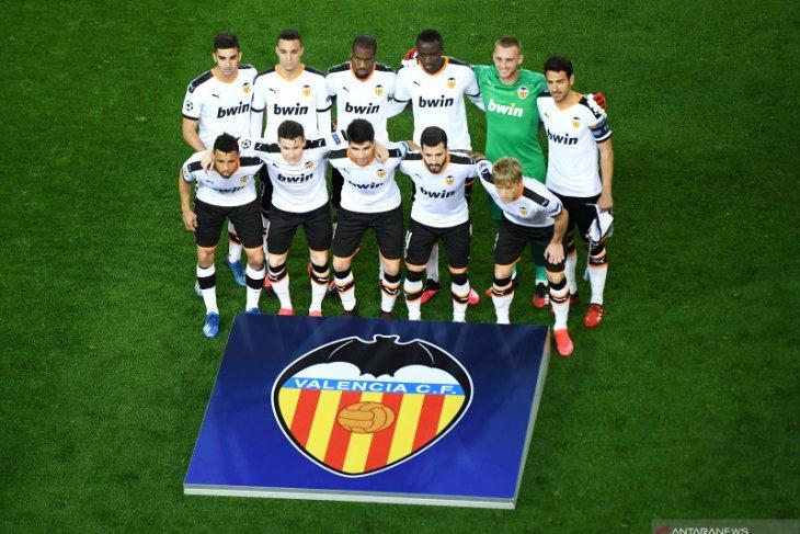 Liga Spanyol: Valencia umumkan Jose Bordalas sebagai