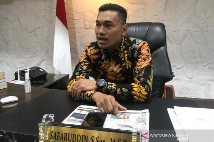 Legislator: Pemprov Aceh tak laporkan penggunaan dana COVID-19
